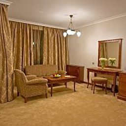 Junior-Suite Berlin Park Vitosha SPA