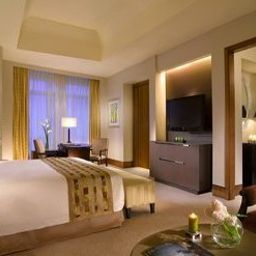 Suite Pacific Place The Residences at The Ritz-Carlton Jakarta