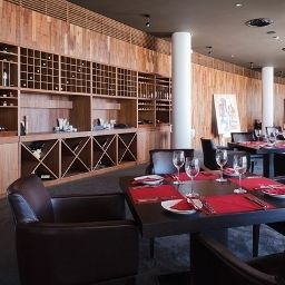 Restaurante Lighthouse Golf & Spa Resort