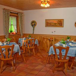 Breakfast room Hohberg Gasthaus - Pension
