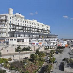 Exterior view Southend-on-Sea Park Inn By Radisson Palace