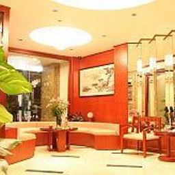 Hall Hanoi Happy Hotel