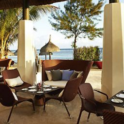 Breakfast room within restaurant Sofitel So Mauritius
