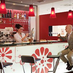 Bar ibis Oviedo Fotos