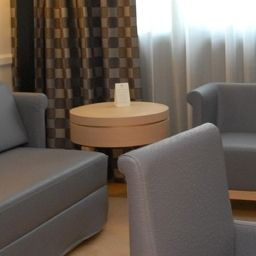 Suite Grand Hotel Duca di Mantova