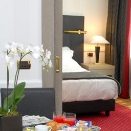 Suite Grand Hotel Duca di Mantov