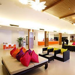Hall Sunwing Resort Kamala Beach