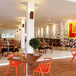 Restaurante Sunwing Resort Kamala Beach