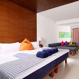 Room Sunwing Resort Kamala Beach