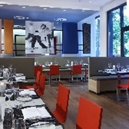 Restaurant Lindner Sports Academy