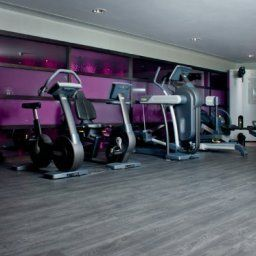 Remise en forme Hilton London Syon Park