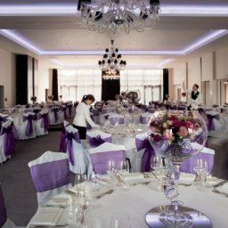 Hall Hilton London Syon Park