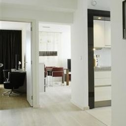 Htel Serviced Apartments from 60 sqm
