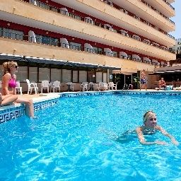 Lively Magaluf Adults Only Magaluf