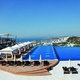 View Grand Yazici Bodrum Boutique Hotel