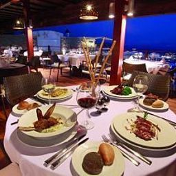 Restauracja Grand Yazici Bodrum Boutique Hotel