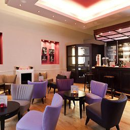 Bar Mercure Lille Roubaix Grand Hotel