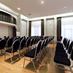Conference room Mercure Lille Roubaix Grand Hotel
