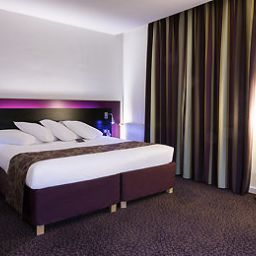 Room Mercure Lille Roubaix Grand Hotel