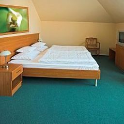 Room Promedicum Pension