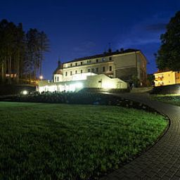Augustiniansky Dum Wellness & Spa Superior Luhačovice