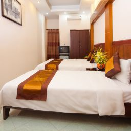 Hi Ancient Town Hotel (formerly Hanoi Lucky Queen Hotel)