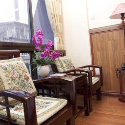 Room with terrace Hi Ancient Town Hotel (formerly Hanoi Lucky Queen Hotel)