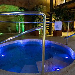 Zona Wellness Etruria Resort & Natural SPA