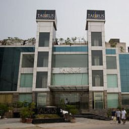 Best Western Taurus previously Taurus Hotel & Conventions New Delhi