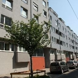 Exterior view Vacha Vienna Apartment
