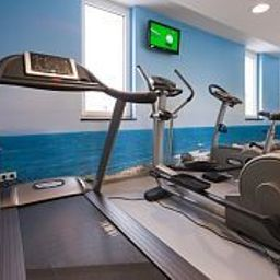 Wellness/fitness TRYP Berlin Mitte