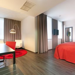 Junior-Suite TRYP Berlin Mitte