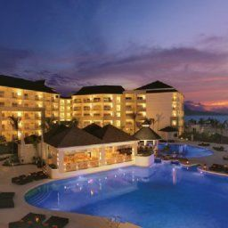 Exterior view Secrets St. James Montego Bay