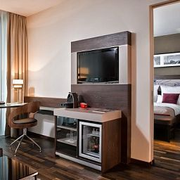 Suite Leonardo Royal Munich