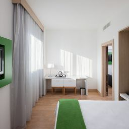 Suite NH Campo Cartagena