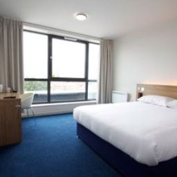 TRAVELODGE CHESTER CENTRAL DELAMERE ST Chester