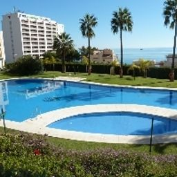 Casinomar Holiday Apartments Benalmádena