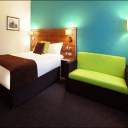 Chambre Days Inn Liverpool City Centre