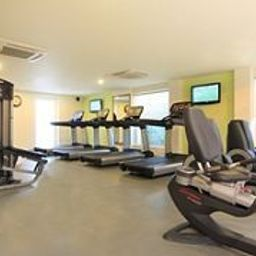 Fitness Lemon Tree Premier Ulsoor Lake