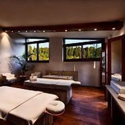 Area wellness Il Salviatino Hotel