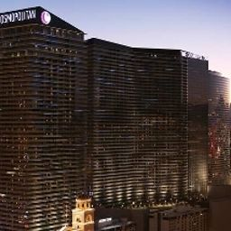 Vue extérieure Autograph Collection® The Cosmopolitan of Las Vegas