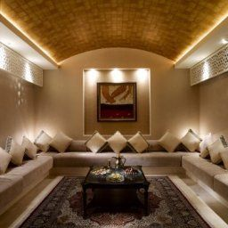 Suite Al Areen Palace & Spa