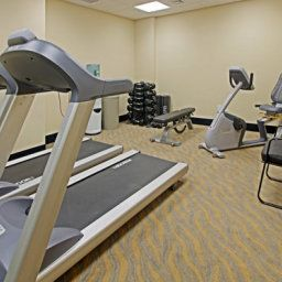 Remise en forme Holiday Inn NEW YORK CITY MIDTOWN-31ST ST