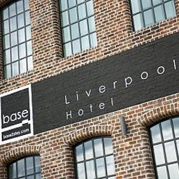 Base2Stay Liverpool