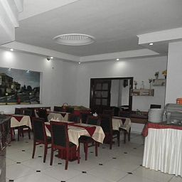 Breakfast room Anibal Gebze