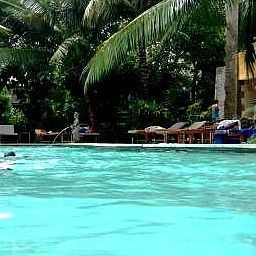 Pool Lichtenberg Wisata Beach Inn Gang Celup No.5