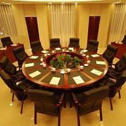 Conference room Civil Aviation