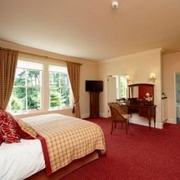 Junior-Suite Loch Ness Country House Hotel