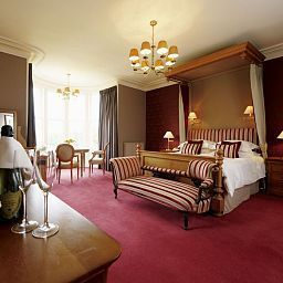 Suite Loch Ness Country House Hotel