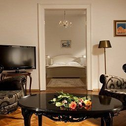 Antiq Palace Small Luxury Hotel of the World- SLH